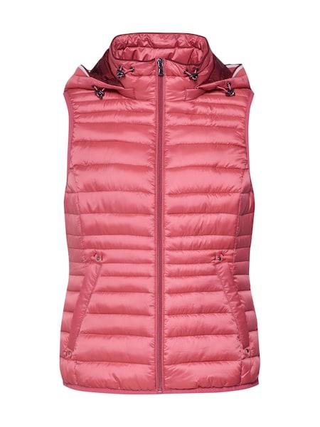 Jacken für Frauen - ESPRIT Weste '3M Thinsulate V' rosé  - Onlineshop ABOUT YOU