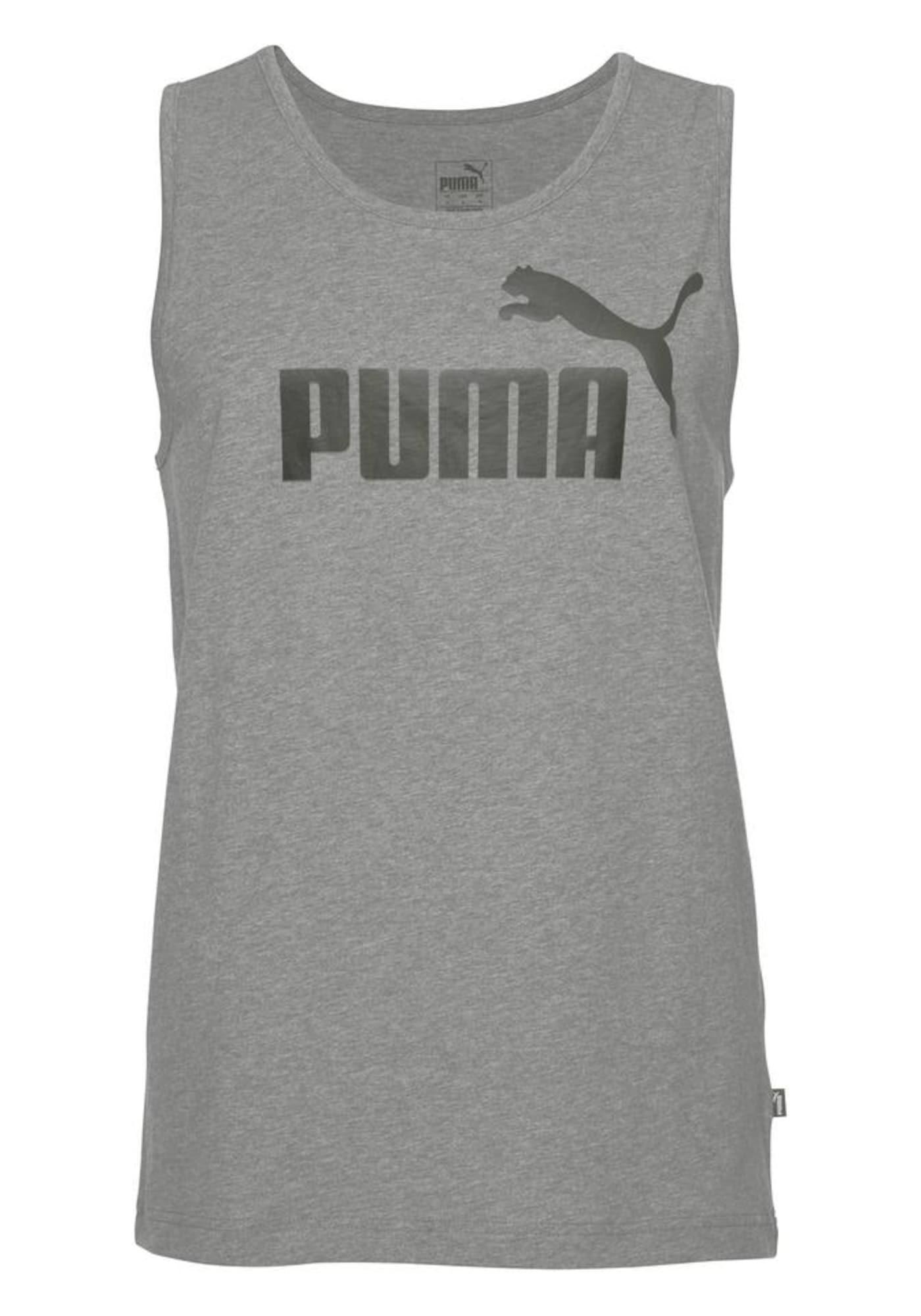 Tanktop 'Essential'   Bekleidung > Shirts > Tank Tops   Puma