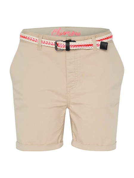 Hosen - Shorts › Chiemsee › beige  - Onlineshop ABOUT YOU