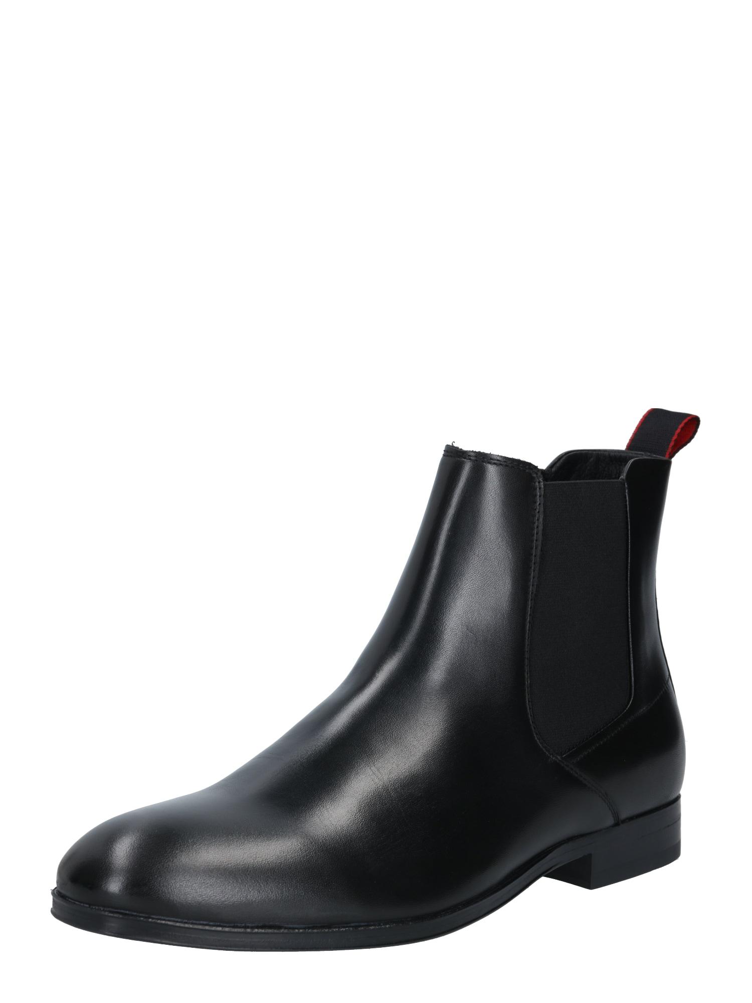 """HUGO """"Chelsea"""" batai juoda"""
