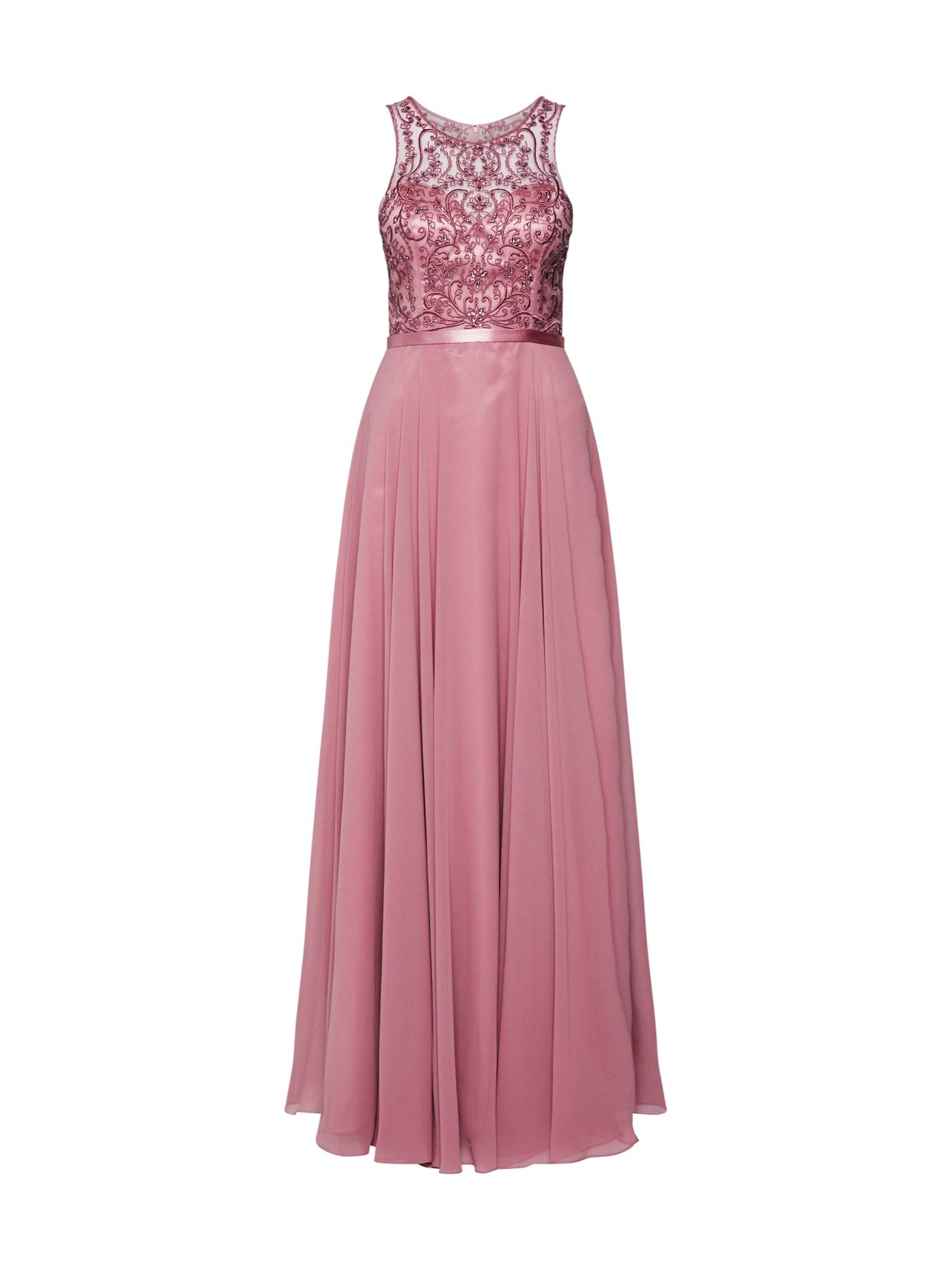 MAGIC NIGHTS Vakarinė suknelė rožinė