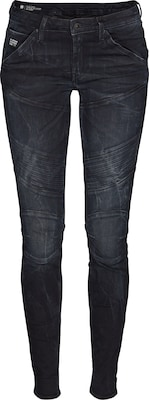G-STAR RAW '5620 Custom Mid Skinny' Jeans