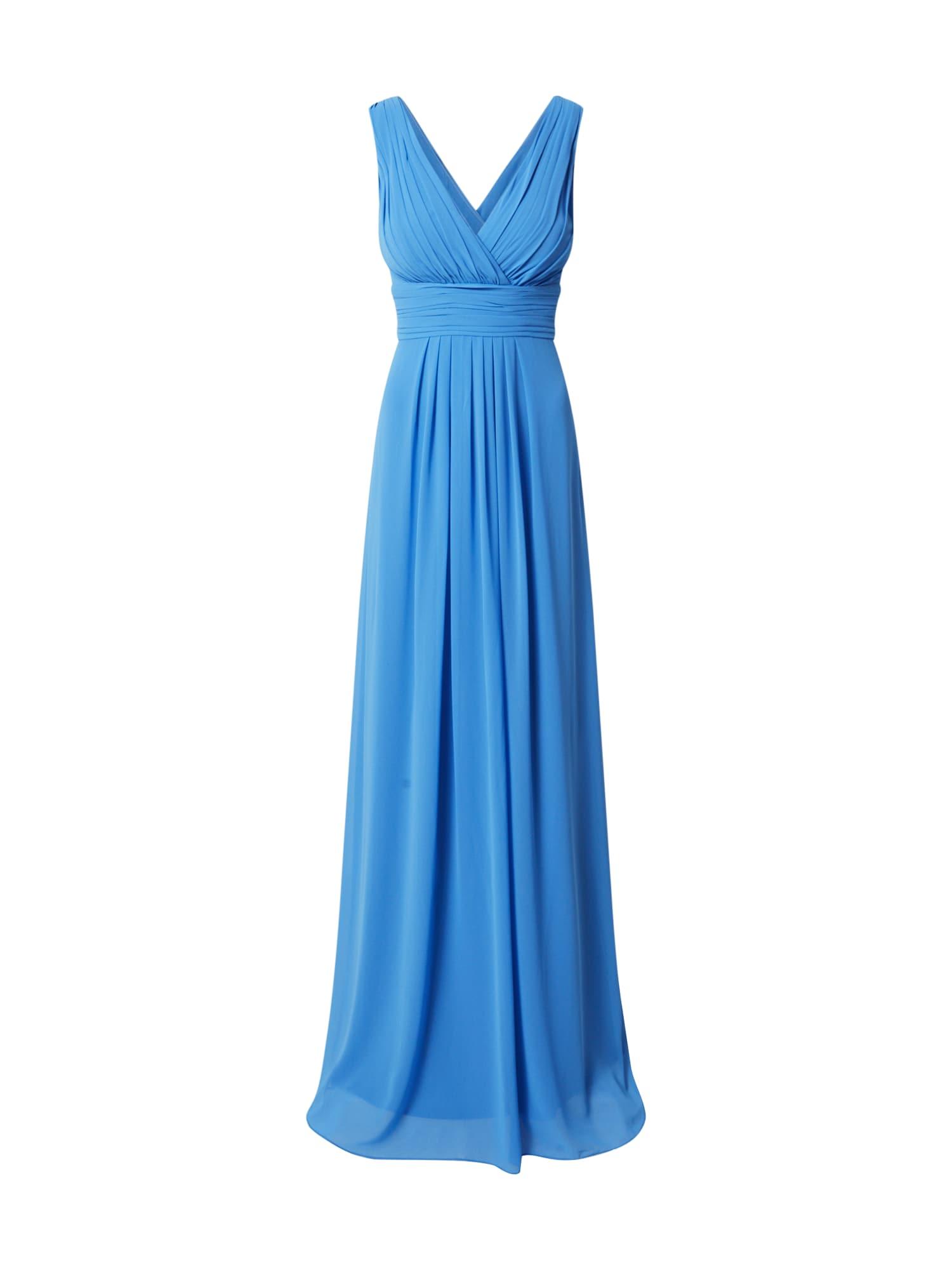 STAR NIGHT Suknelė mėlyna