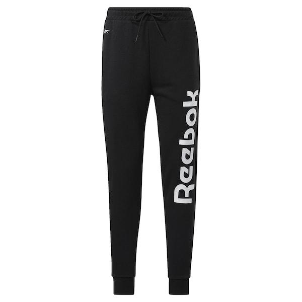 Hosen - Hose › Reebok › schwarz weiß  - Onlineshop ABOUT YOU