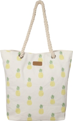 CODELLO Shopper mit Ananas-Print