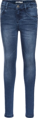 NAME IT Skinny Fit Jeans nittrikka Power-Stretch-