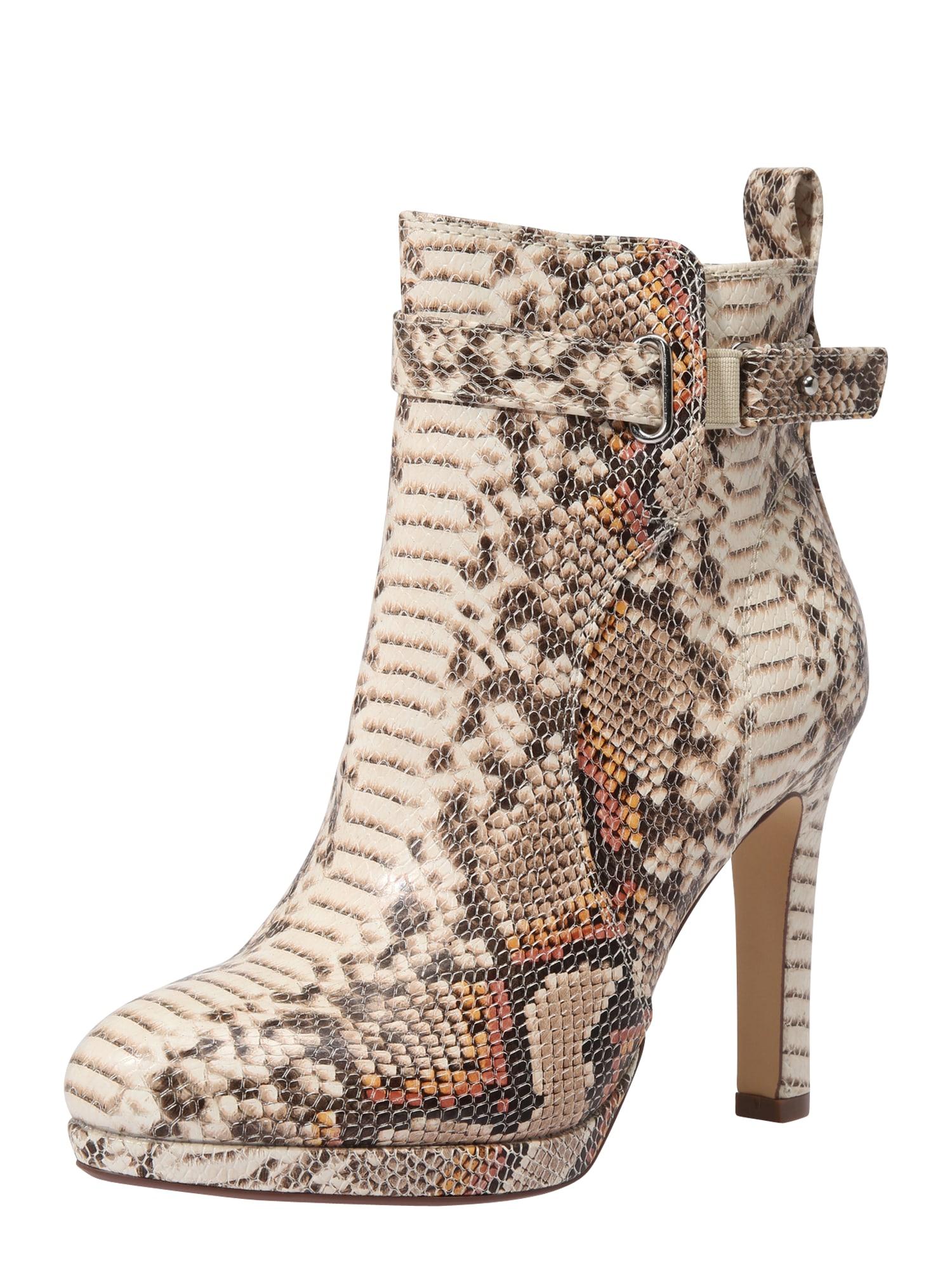 BUFFALO Kulkšnis dengiantys batai