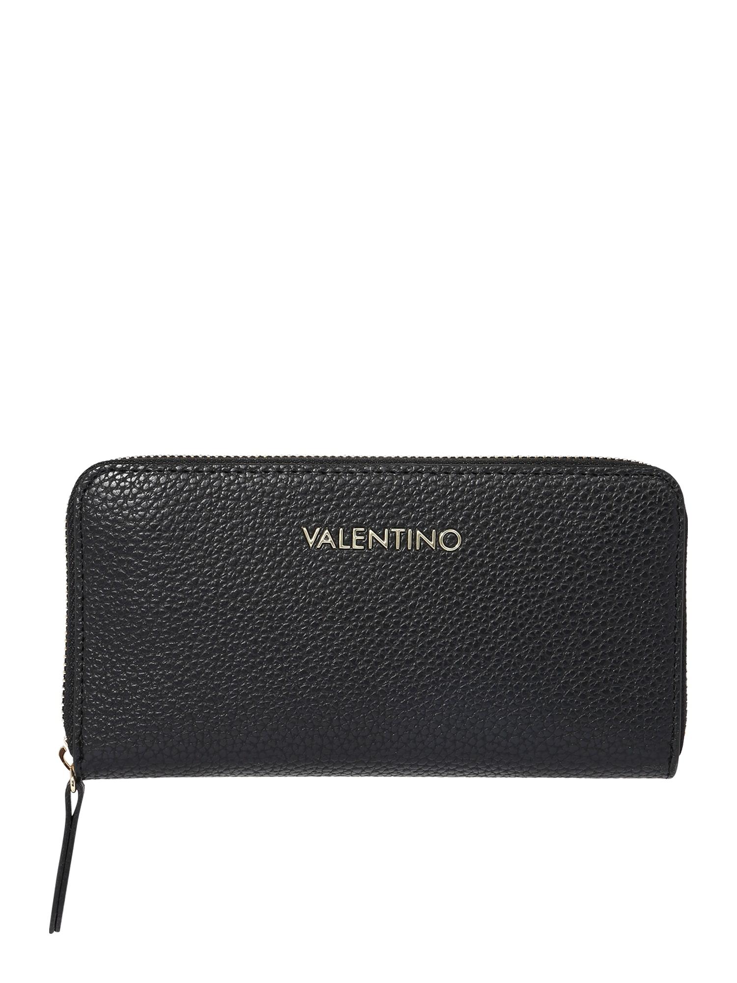 Valentino by Mario Valentino Peněženka 'Superman'  černá