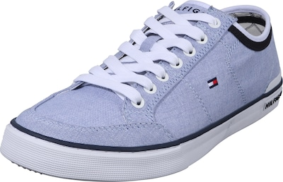TOMMY HILFIGER Canvas-Sneaker