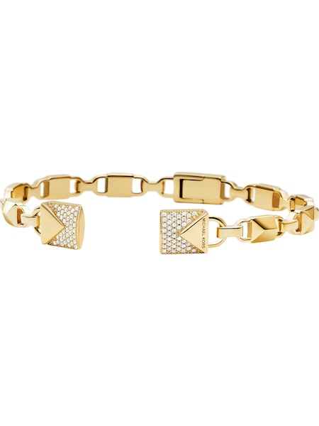 Armbaender für Frauen - Michael Kors Armreif 'MKC1009AN710' gold  - Onlineshop ABOUT YOU