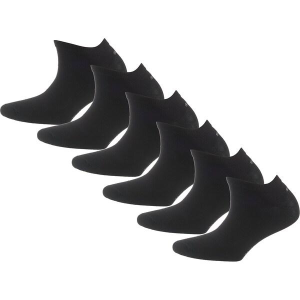 Socken für Frauen - S.Oliver RED LABEL Socken schwarz  - Onlineshop ABOUT YOU