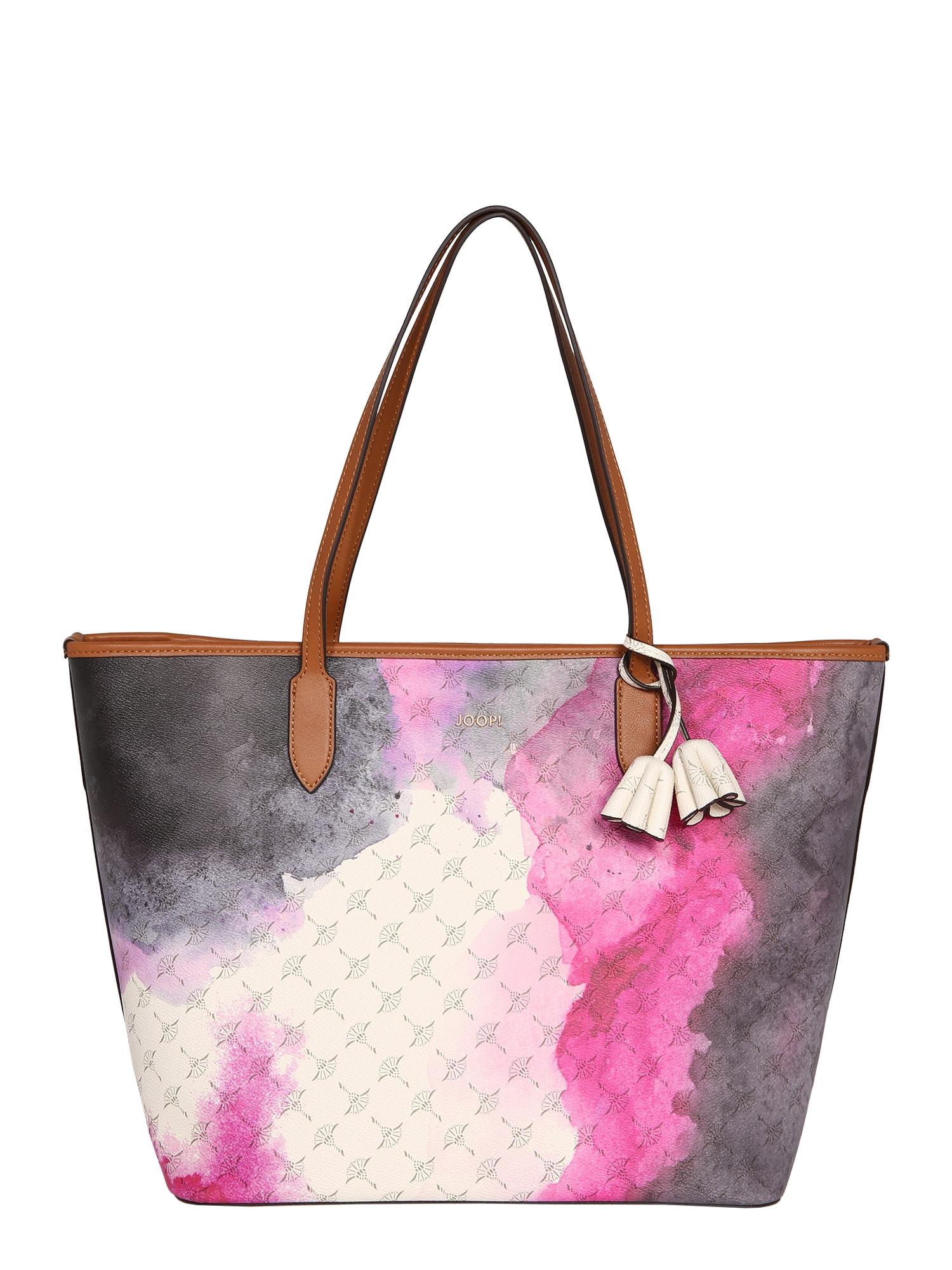 JOOP! Pirkinių krepšys 'Cortina Fresco Lara' mišrios spalvos