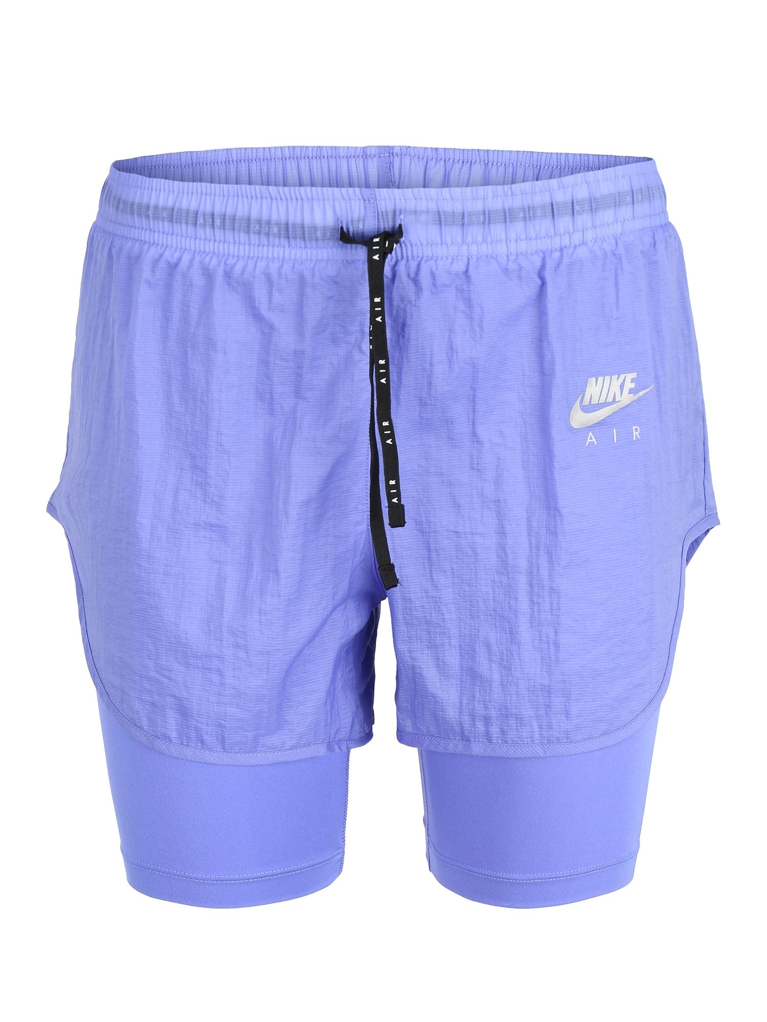 NIKE Sportinės kelnės 'Air' safyro