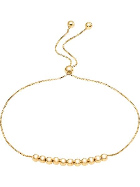 Armbaender für Frauen - CHRIST Armband gold  - Onlineshop ABOUT YOU