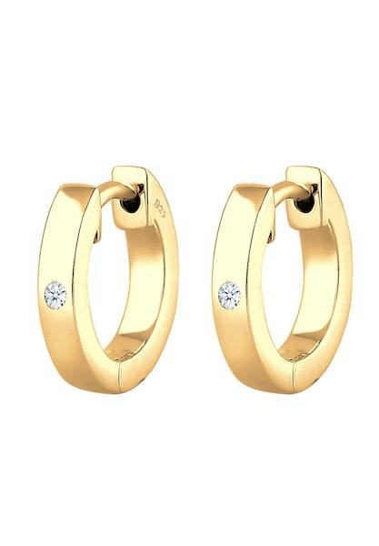 Ohrringe für Frauen - Diamore Ohrringe gold  - Onlineshop ABOUT YOU