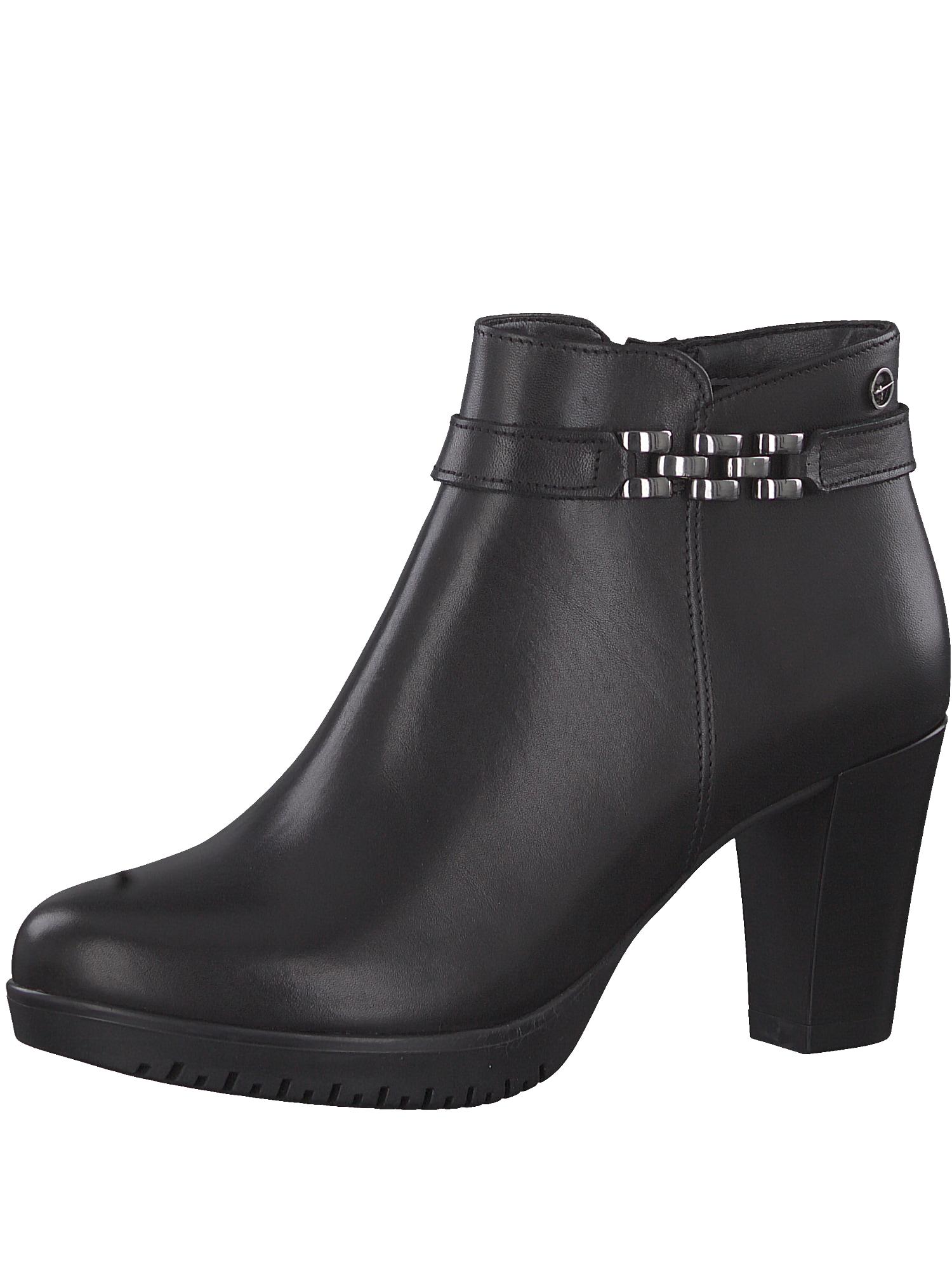 TAMARIS Kulkšnis dengiantys batai