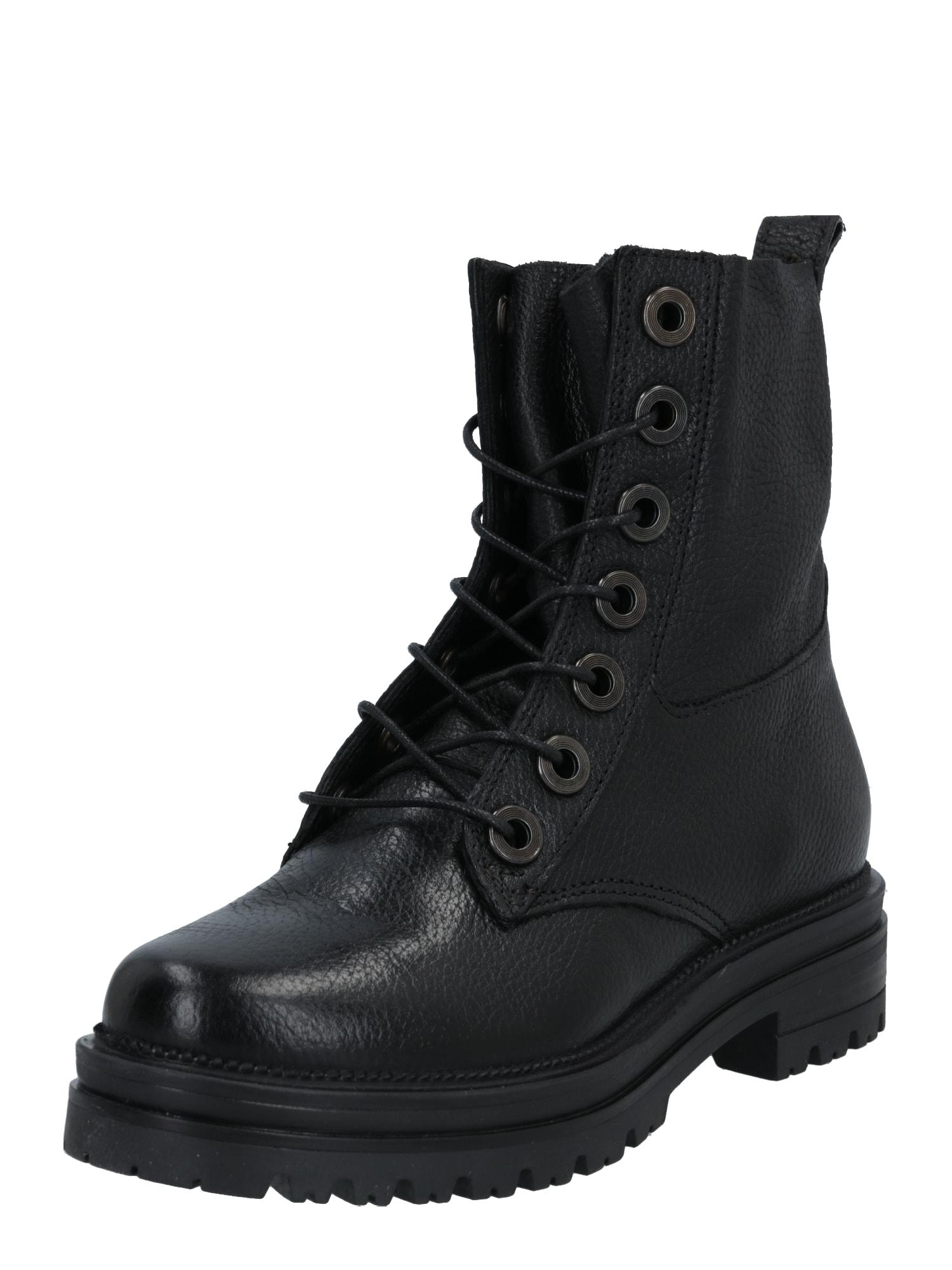 MJUS Suvarstomieji kulkšnis dengiantys batai
