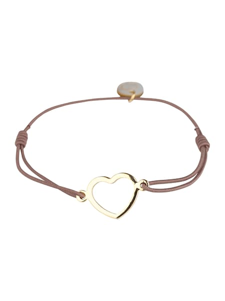 Armbaender für Frauen - Lua Accessories Armband 'True Love' gold  - Onlineshop ABOUT YOU