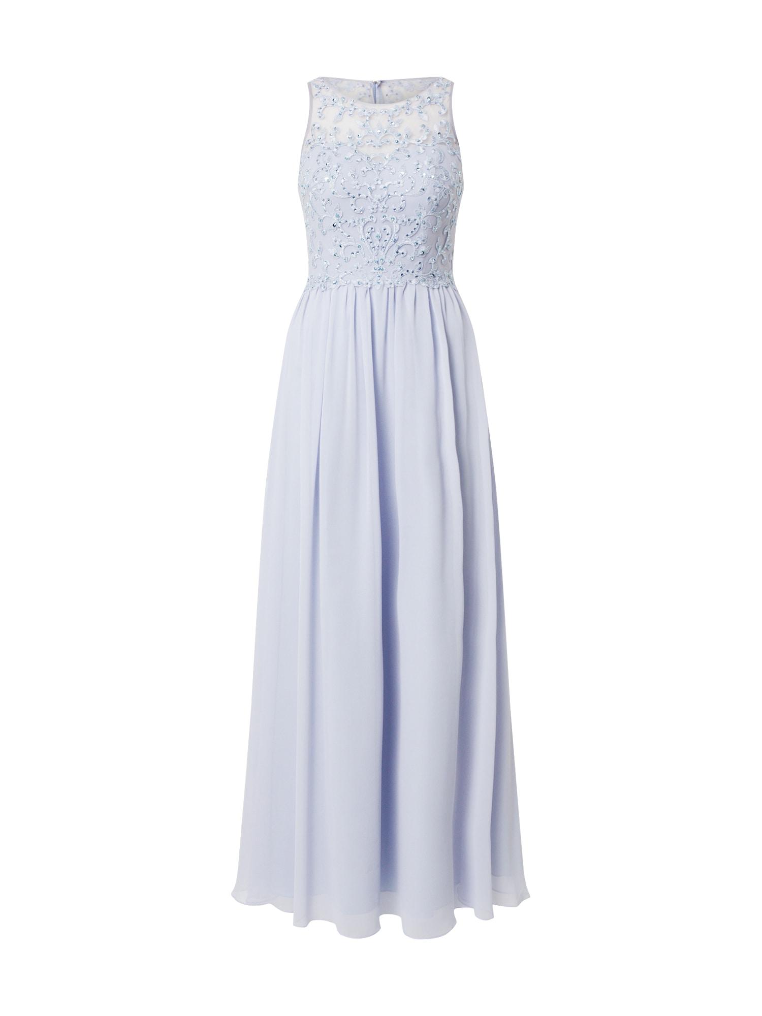 Laona Vakarinė suknelė šviesiai mėlyna