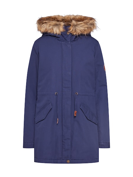 Jacken - Parka › Roxy › navy  - Onlineshop ABOUT YOU