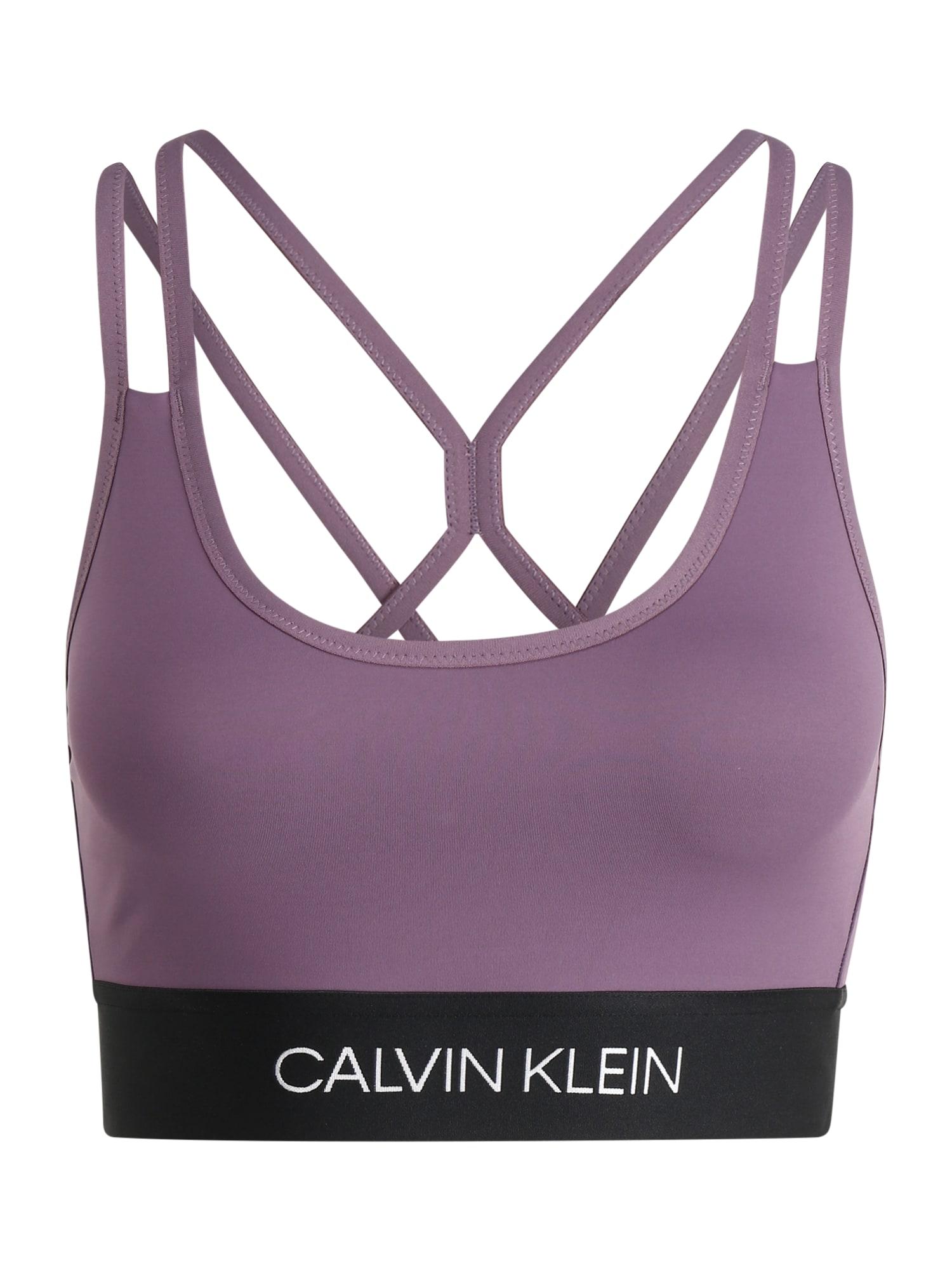 Calvin Klein Performance Sportinė liemenėlė
