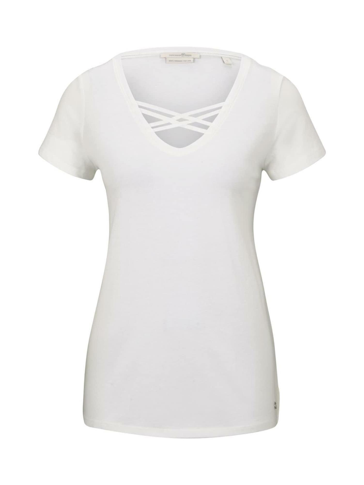 Shirt | Bekleidung > Shirts > Sonstige Shirts | Tom Tailor Denim