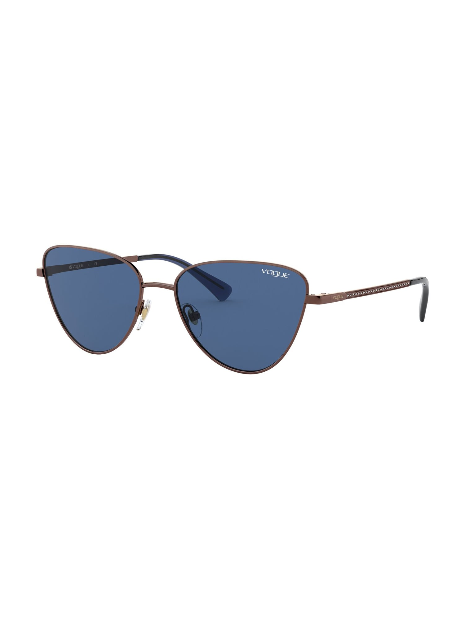 VOGUE Eyewear Akiniai nuo saulės mėlyna