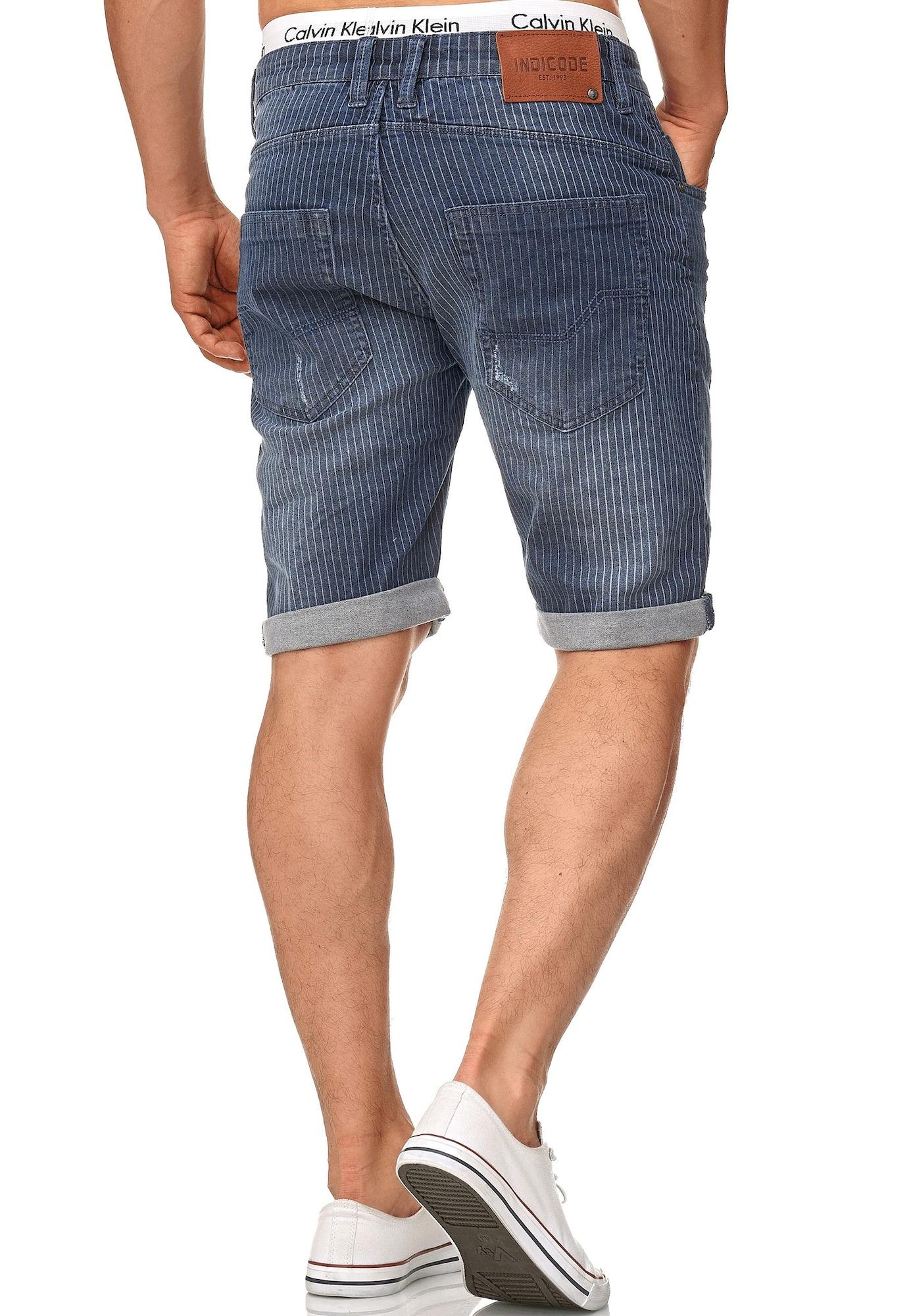 Jeans 'Caden' INDICODE JEANS