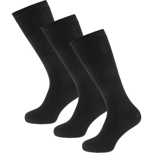 Socken für Frauen - Kniestrümpfe › Camano › schwarz  - Onlineshop ABOUT YOU
