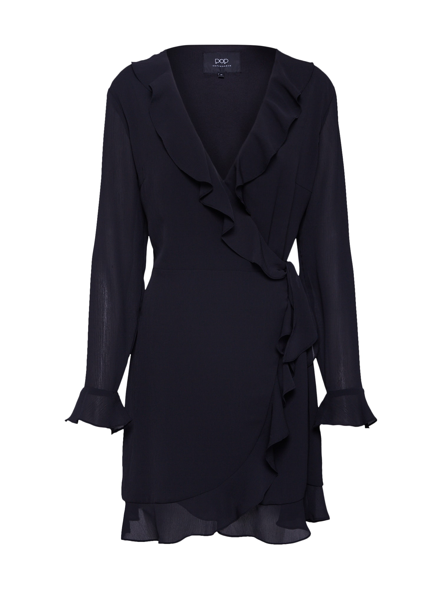 Pop Copenhagen Suknelė juoda