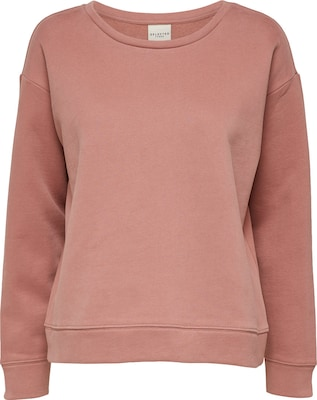SELECTED FEMME Weiches Sweatshirt