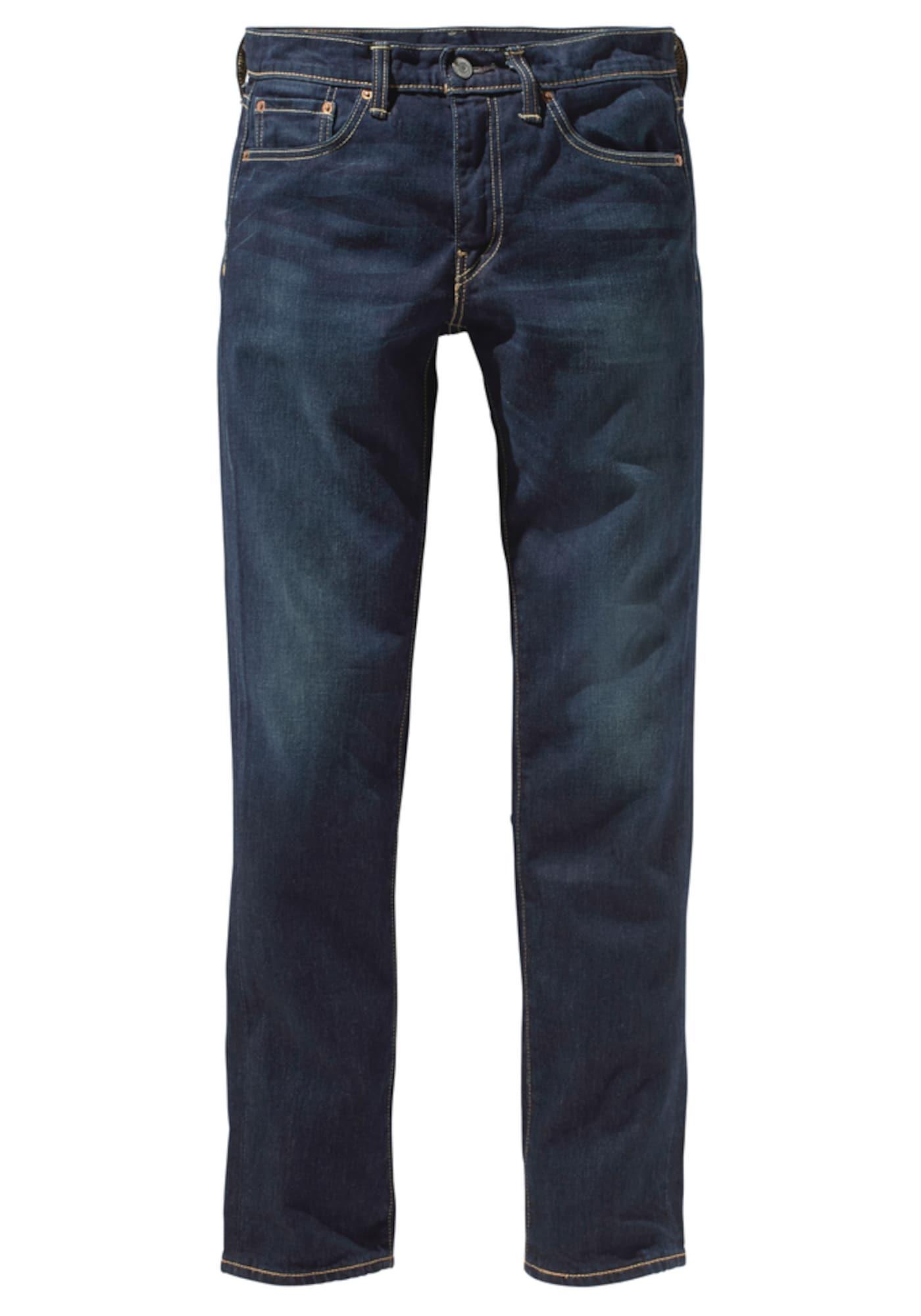 LEVI'S Džíny '511'  tmavě modrá