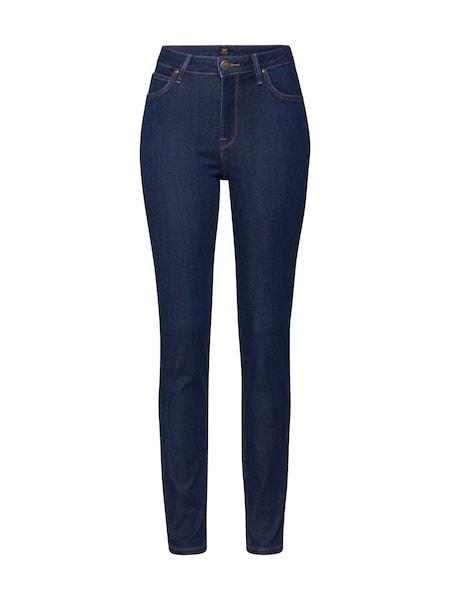 Hosen - Jeans 'Scarlett High' › Lee › blau  - Onlineshop ABOUT YOU