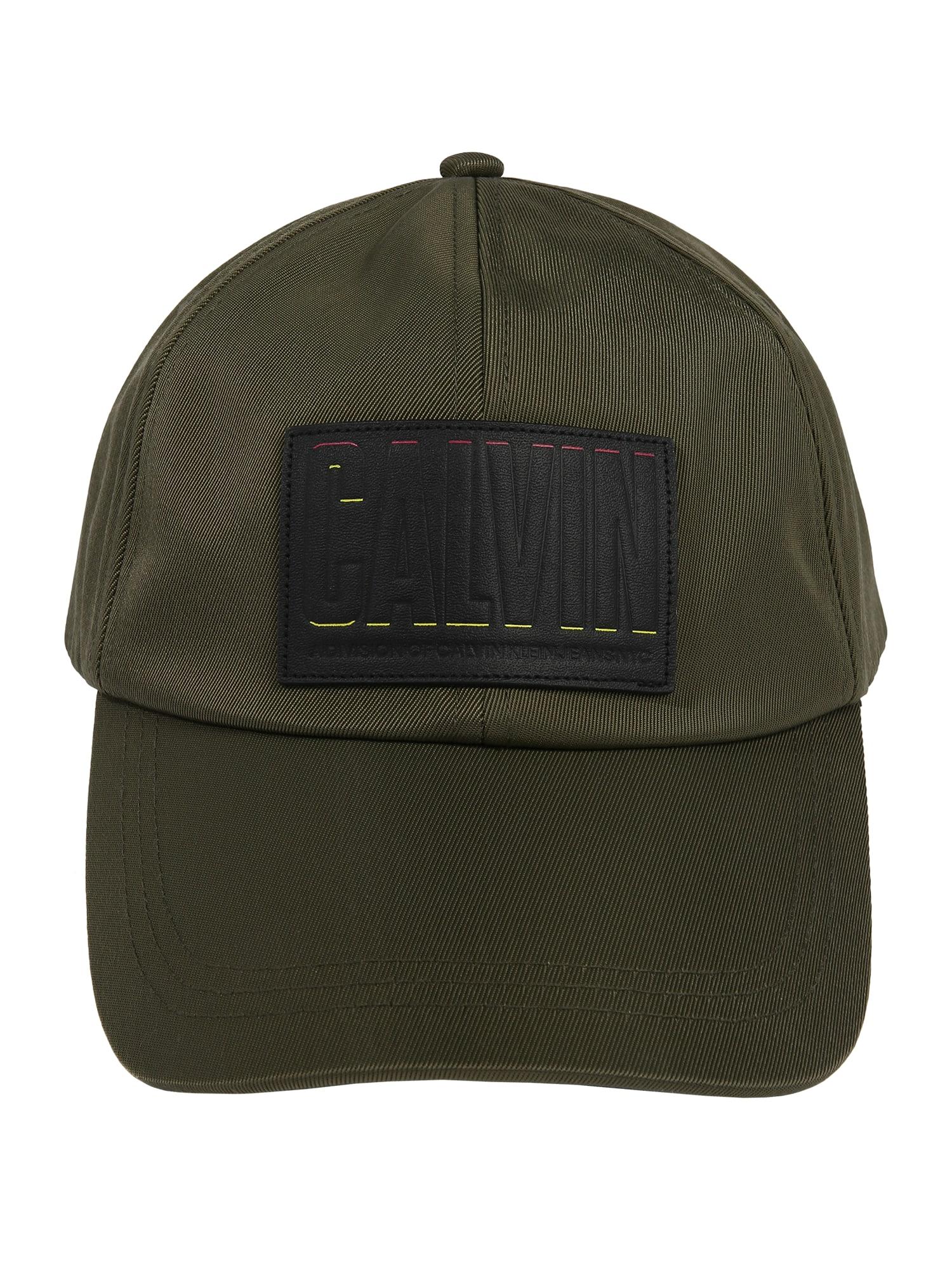 calvin klein jeans - Cap