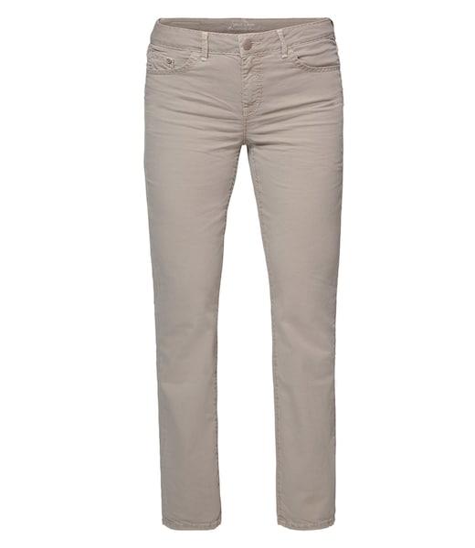 Hosen für Frauen - Denim › Soccx › beige  - Onlineshop ABOUT YOU