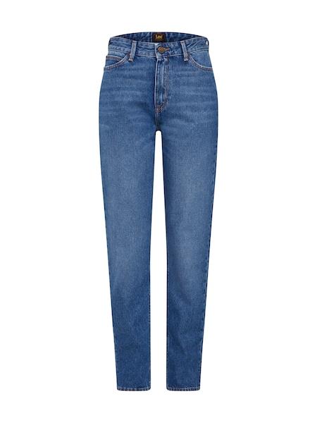 Hosen für Frauen - Lee Jeans blue denim  - Onlineshop ABOUT YOU