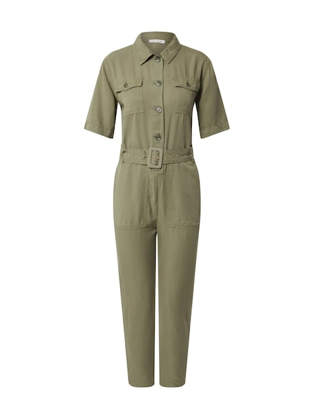 Hosen - Overall › Rich Royal › khaki  - Onlineshop ABOUT YOU