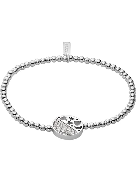 Armbaender für Frauen - JETTE Silver Armband Highlight silber  - Onlineshop ABOUT YOU