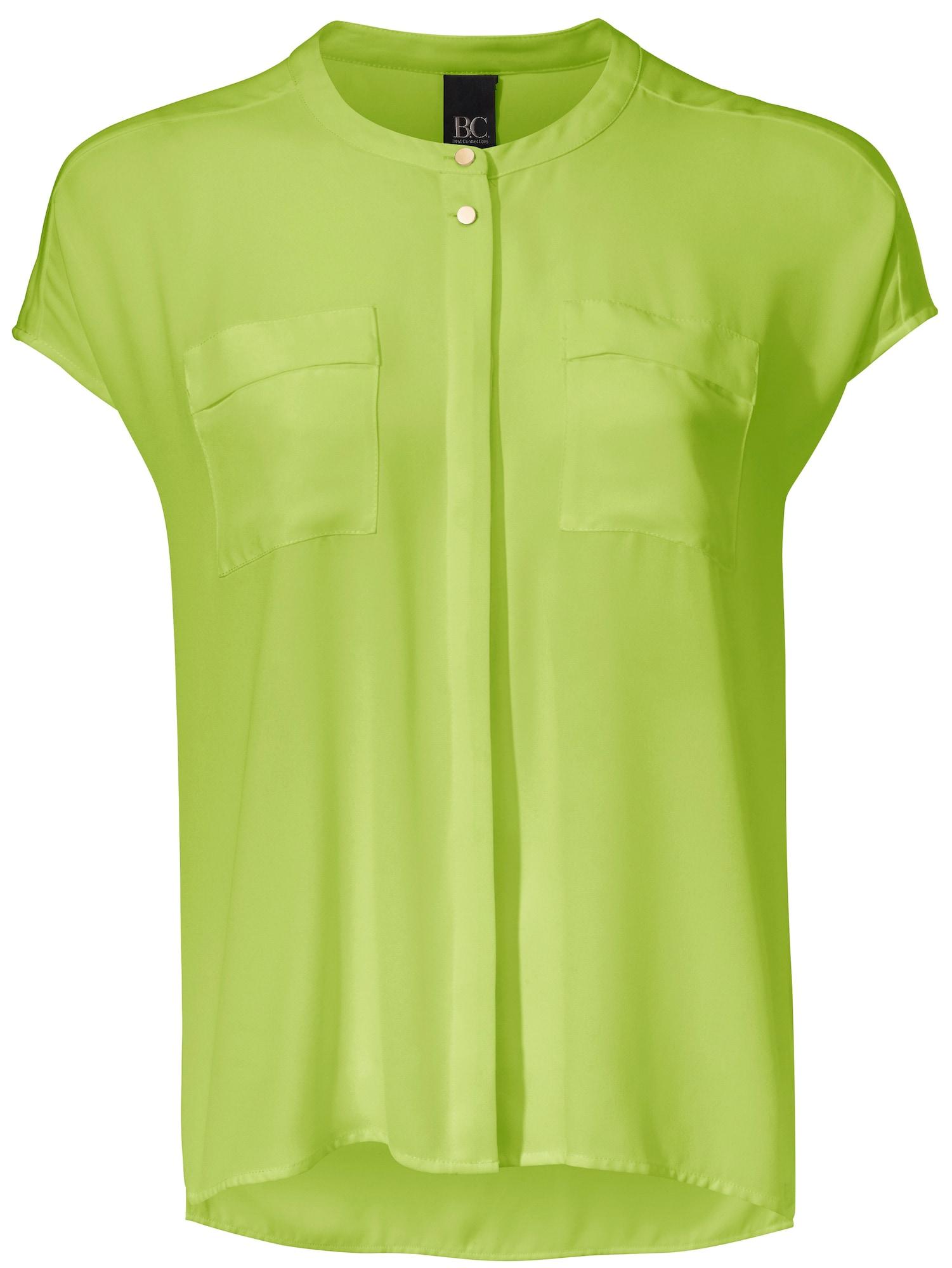 Linea Tesini by heine Palaidinė žaliosios citrinos spalva