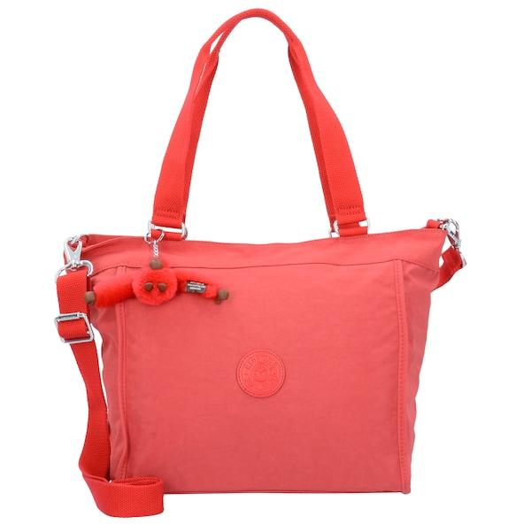 Shopper für Frauen - KIPLING Basic New Shopper S 18 Tasche rot  - Onlineshop ABOUT YOU
