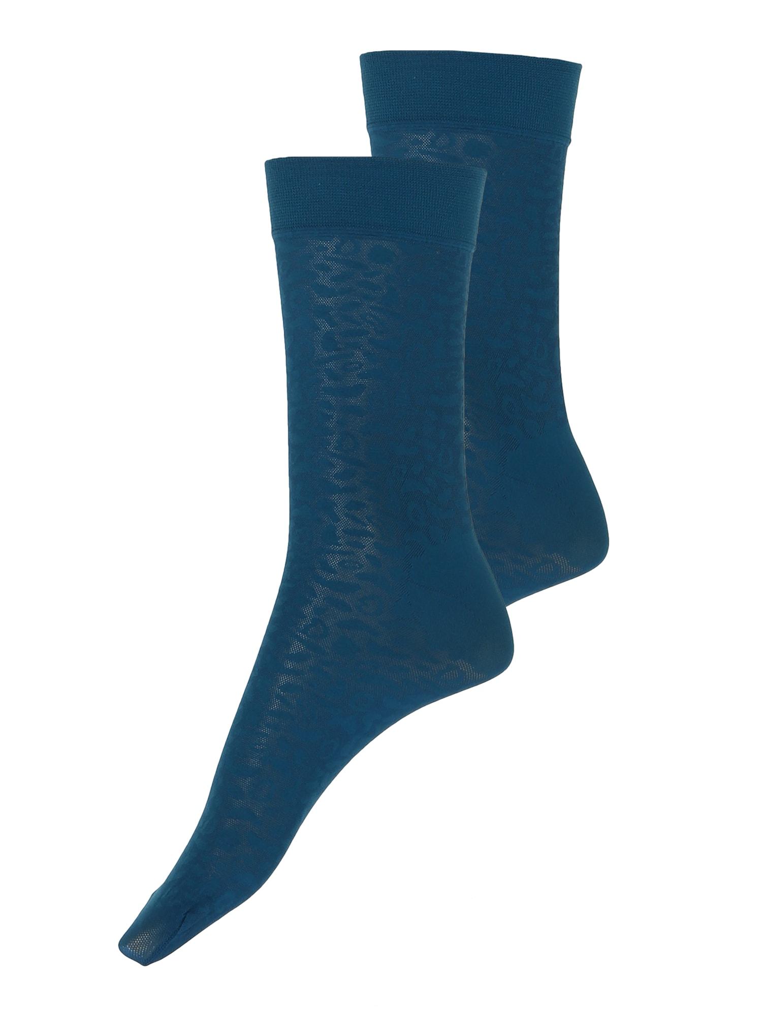 Swedish Stockings Kojinės 'Emma' žalia