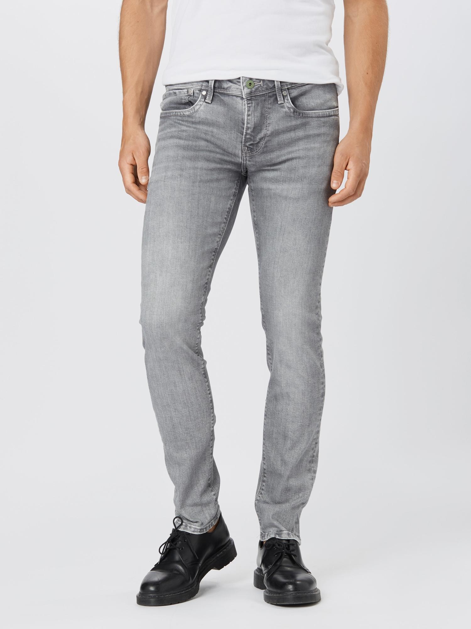 Pepe Jeans Jeans 'Hatch'  grå denim