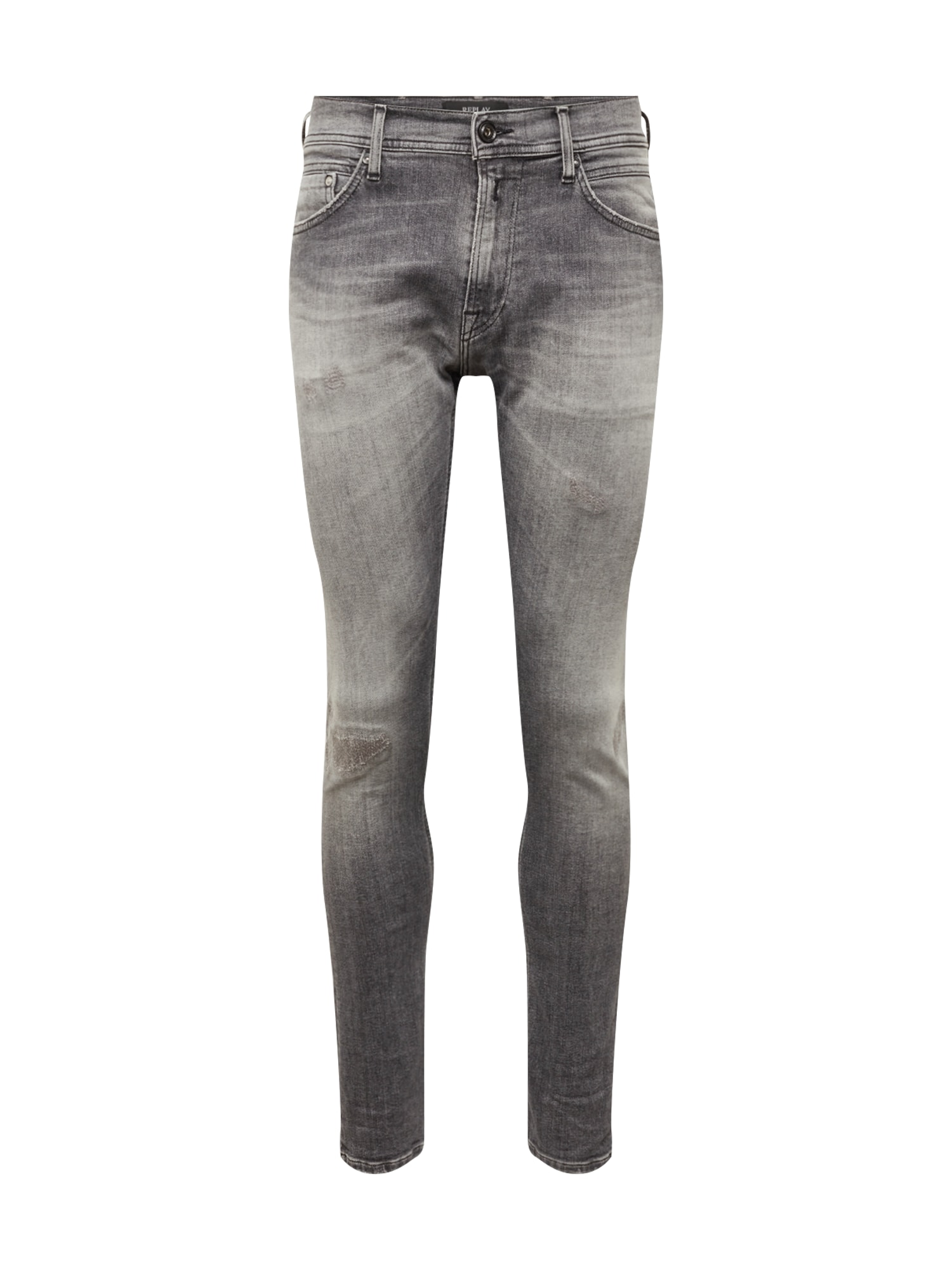 REPLAY Jeans 'Jondrill'  denim gri
