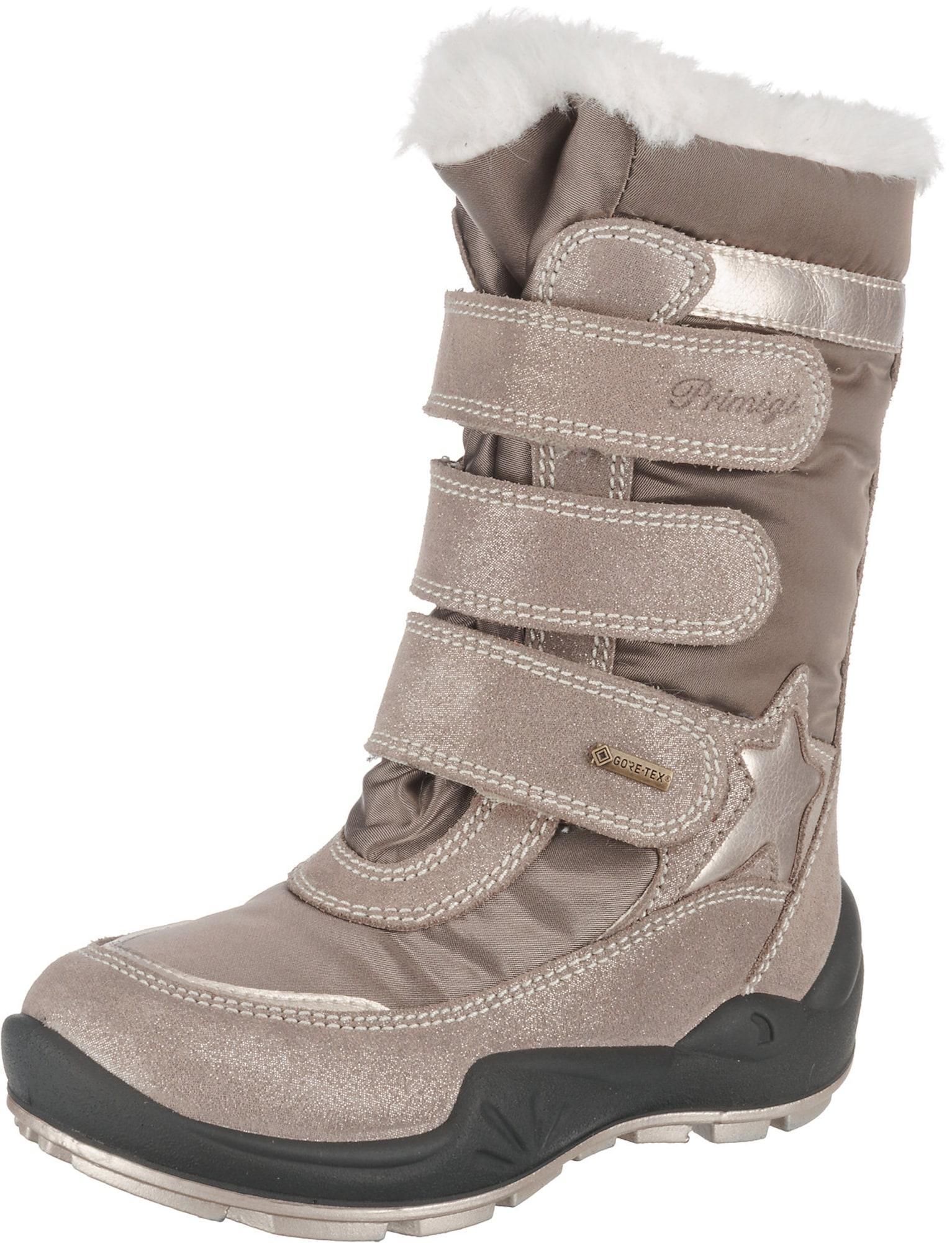 PRIMIGI Sniego batai 'PWIGT 43807' smėlio