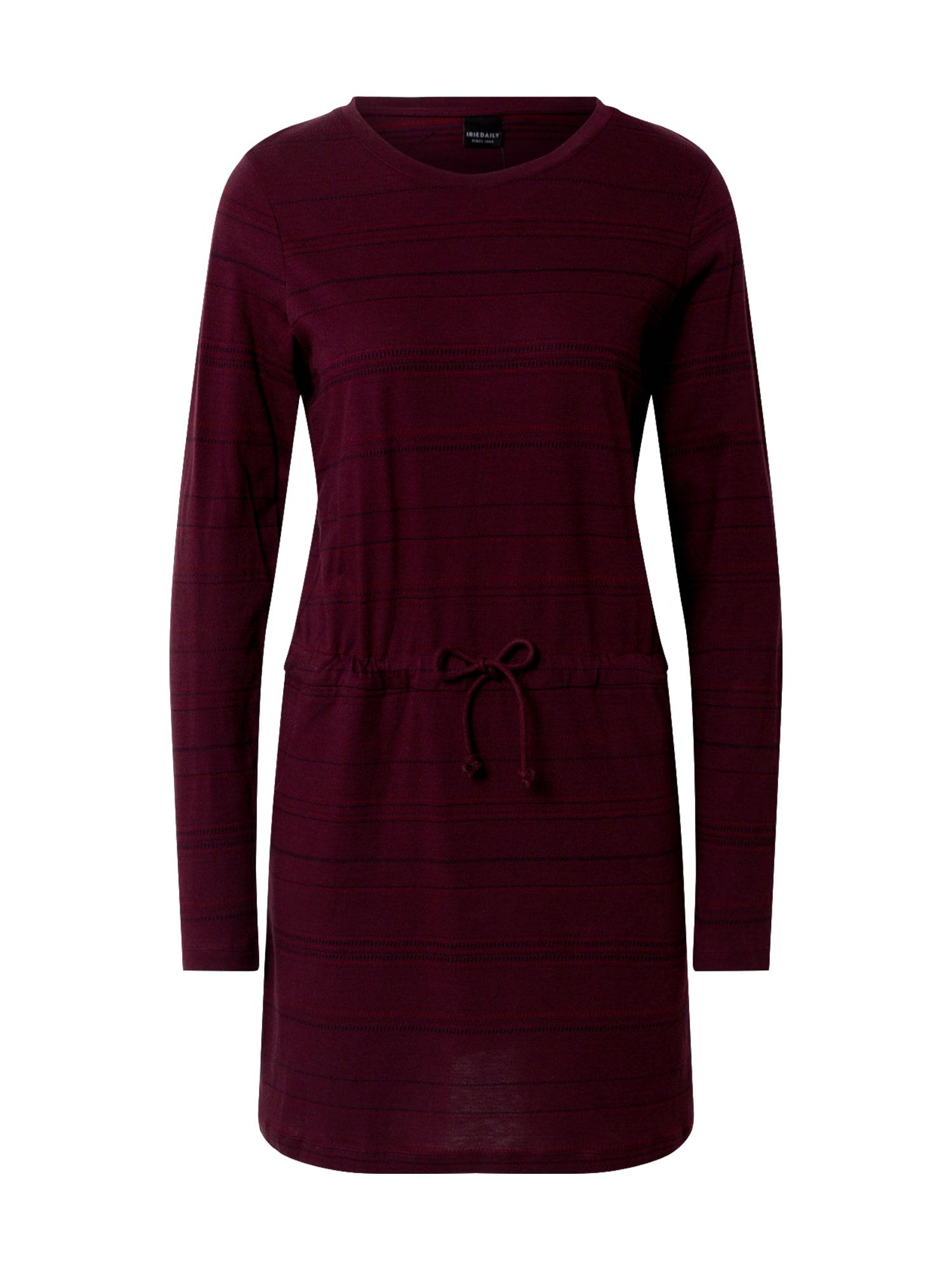 Iriedaily Megzta suknelė