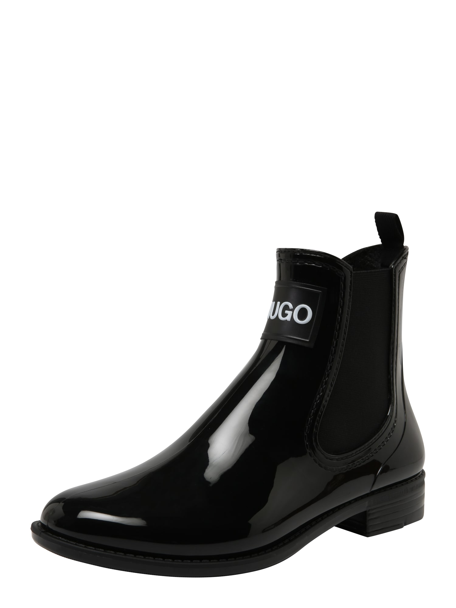HUGO Chelsea batai 'NOLITA' juoda