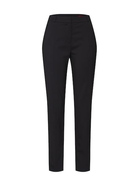 Hosen für Frauen - Hose › HUGO › schwarz  - Onlineshop ABOUT YOU