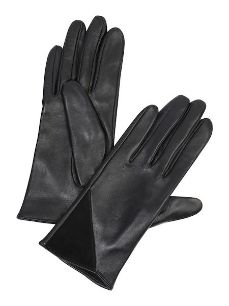 Handschuhe - Handschuhe 'numoanna' › NÜMPH › schwarz  - Onlineshop ABOUT YOU
