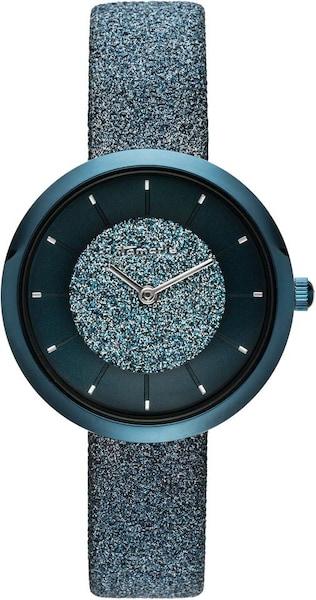 Uhren für Frauen - Uhr 'Bea, TW047' › tamaris › rauchblau  - Onlineshop ABOUT YOU