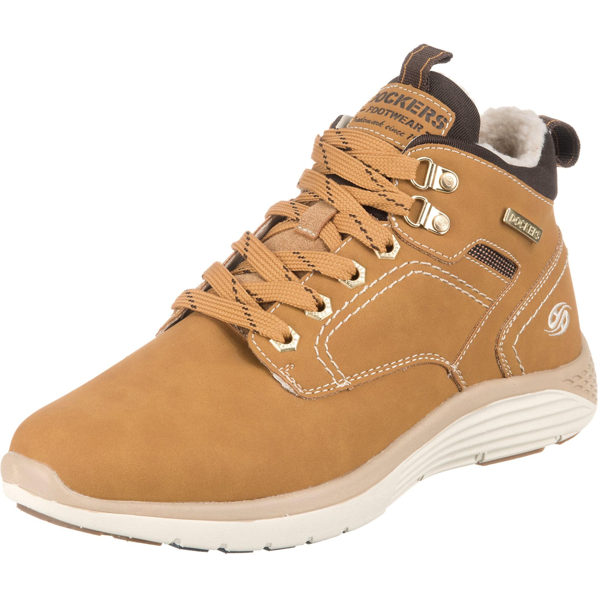 Winterstiefeletten   Schuhe > Boots > Winterstiefel   Dockers by Gerli